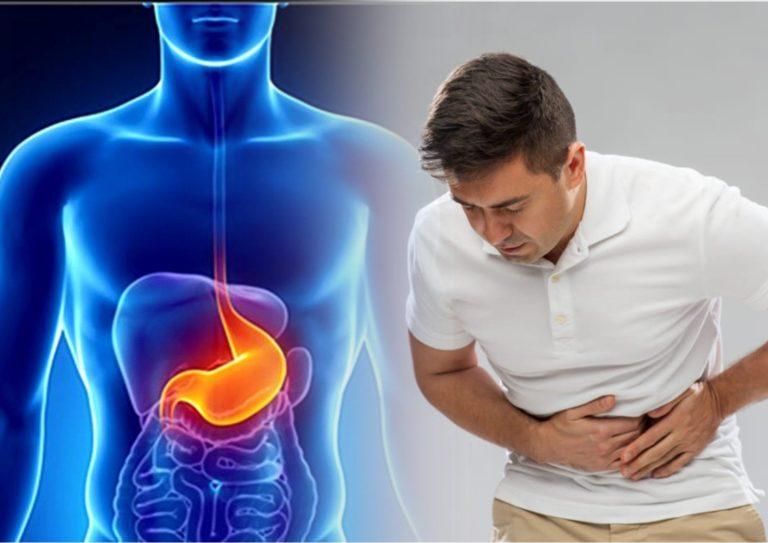 Gastritis en hombres: causas y tratamiento
