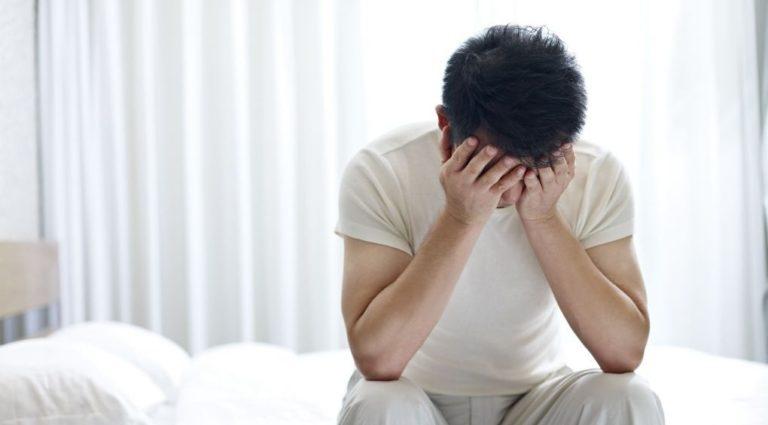 Menopausia masculine